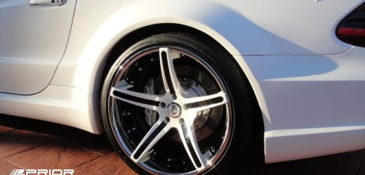 Factors To Consider Before Opting For Low-Profile Tires