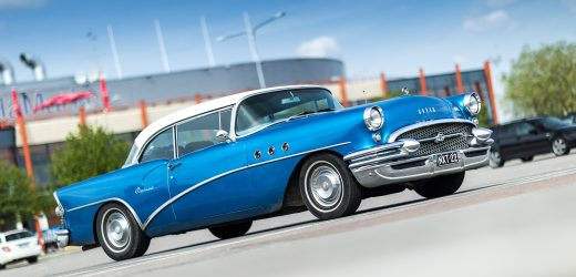 What Are The Different Types Of Vintage Cars?