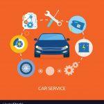 Car Maintenance and Service Checklist