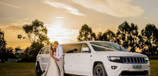 Make That Special Day Even More Special by Hiring A Limousine