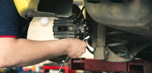 How to Fix Tie Rods