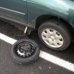 How to Proceed with a Tire Change