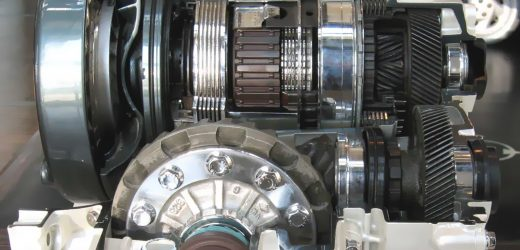How to Successfully Repair a Gearbox