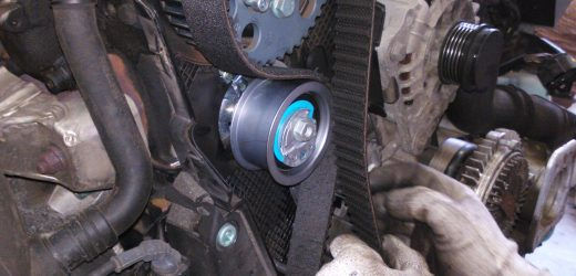 When Should You Replace the Timing Belt of Your Vehicle