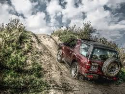 Why Buy a 4×4 (Part 2)