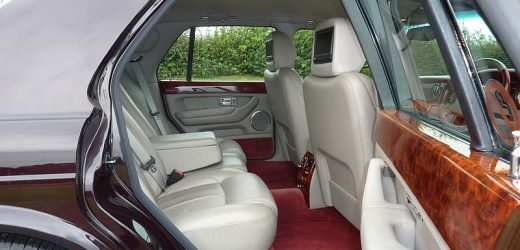 How to Choose and Maintain Your Car Carpet