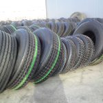 How To Choose the Right Truck Tyres