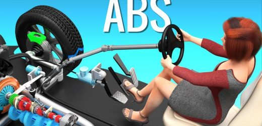 How Do Anti-Locking Brakes Work?