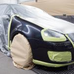 How Do You Fix Minor Damaged Car Panels?