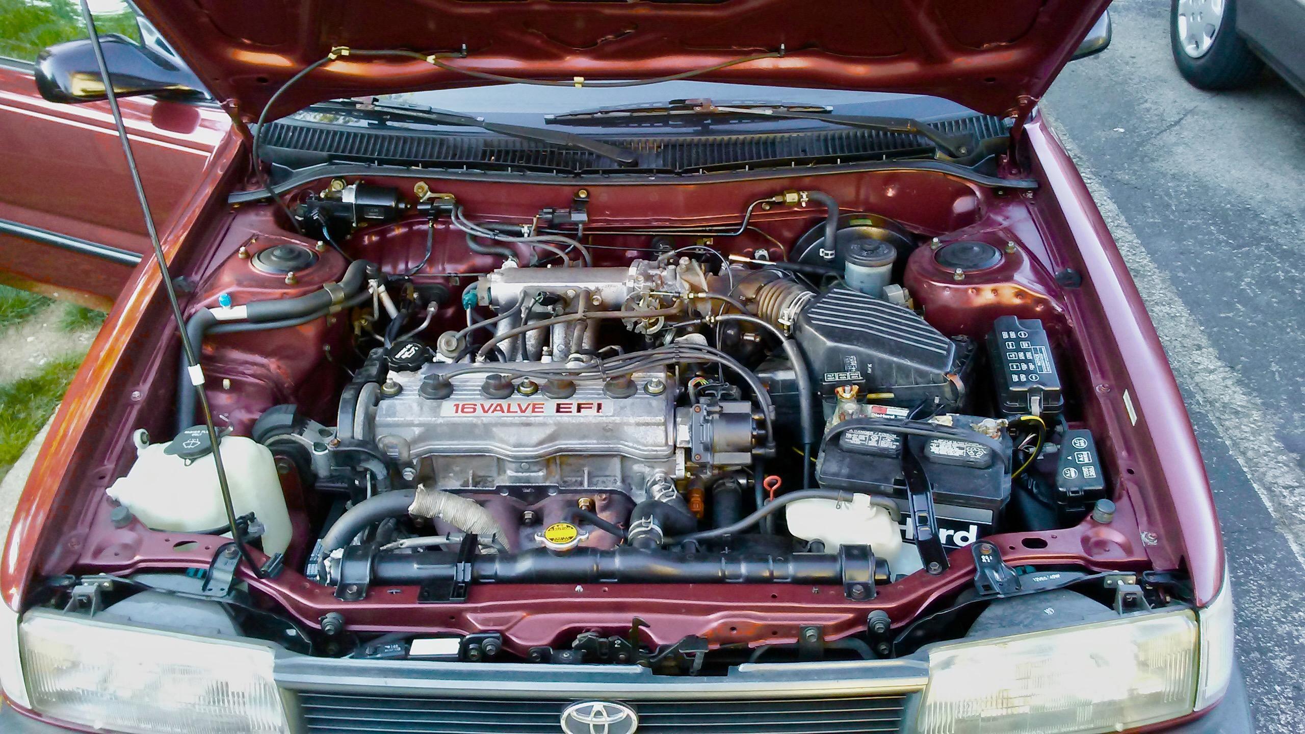 How to Adjust Car Valves (Part 3)