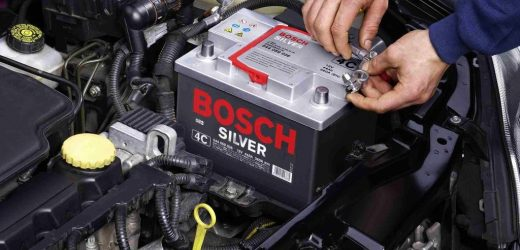 How Do Car Batteries Work?