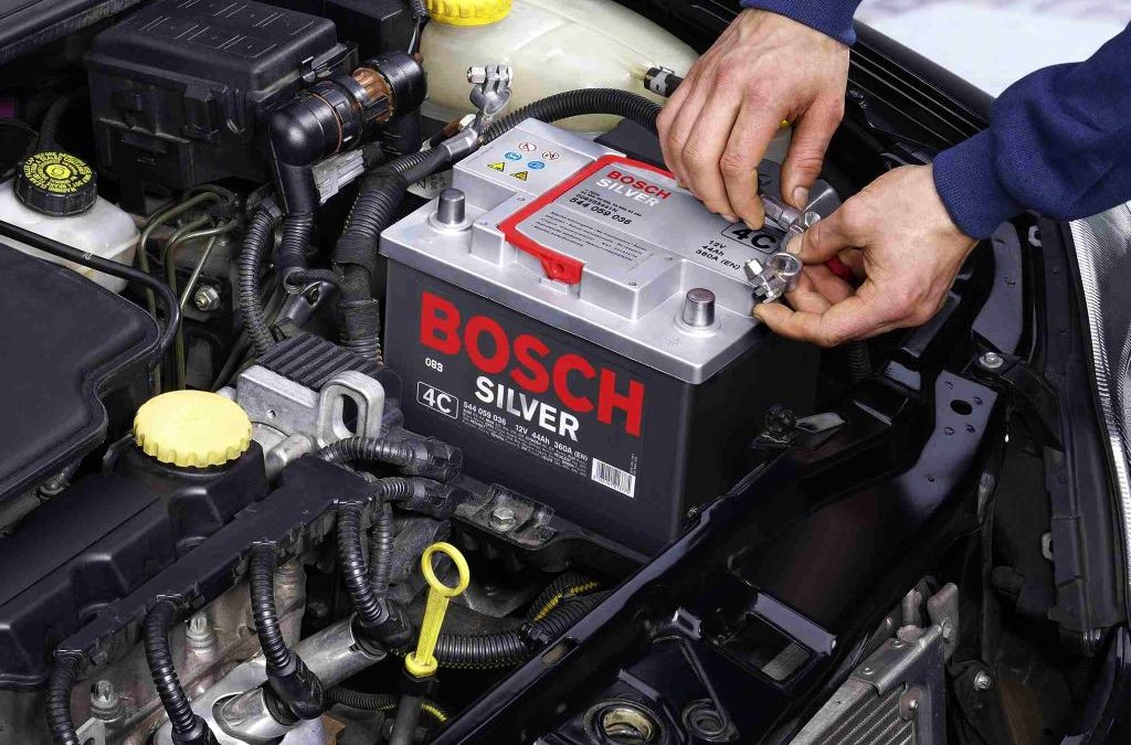 How Do Car Batteries Work?