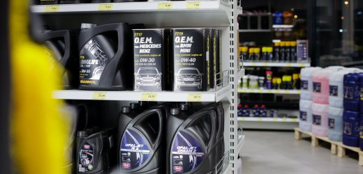 How to Choose Your Engine Oil
