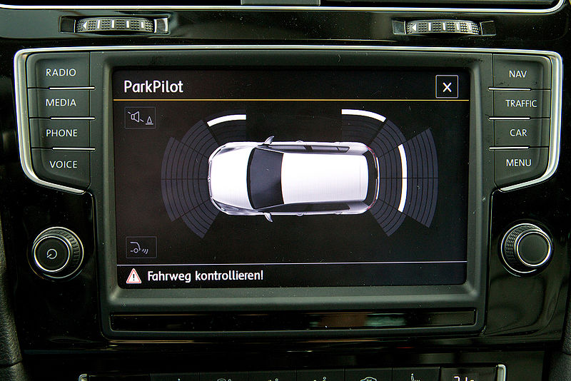 Choosing a Backup Camera for Your Car