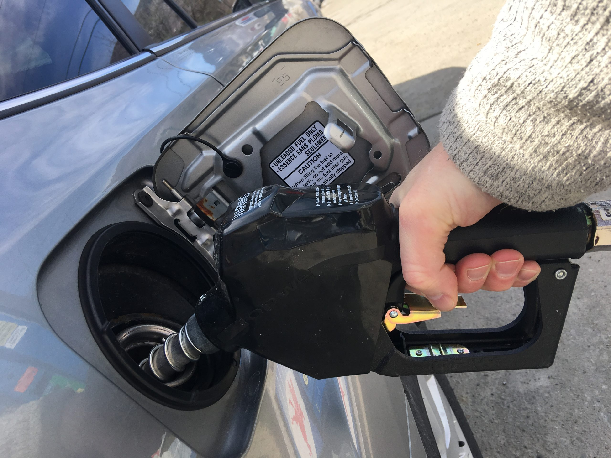 My Car Smells Like Gasoline, What Can I Do (Part 2)