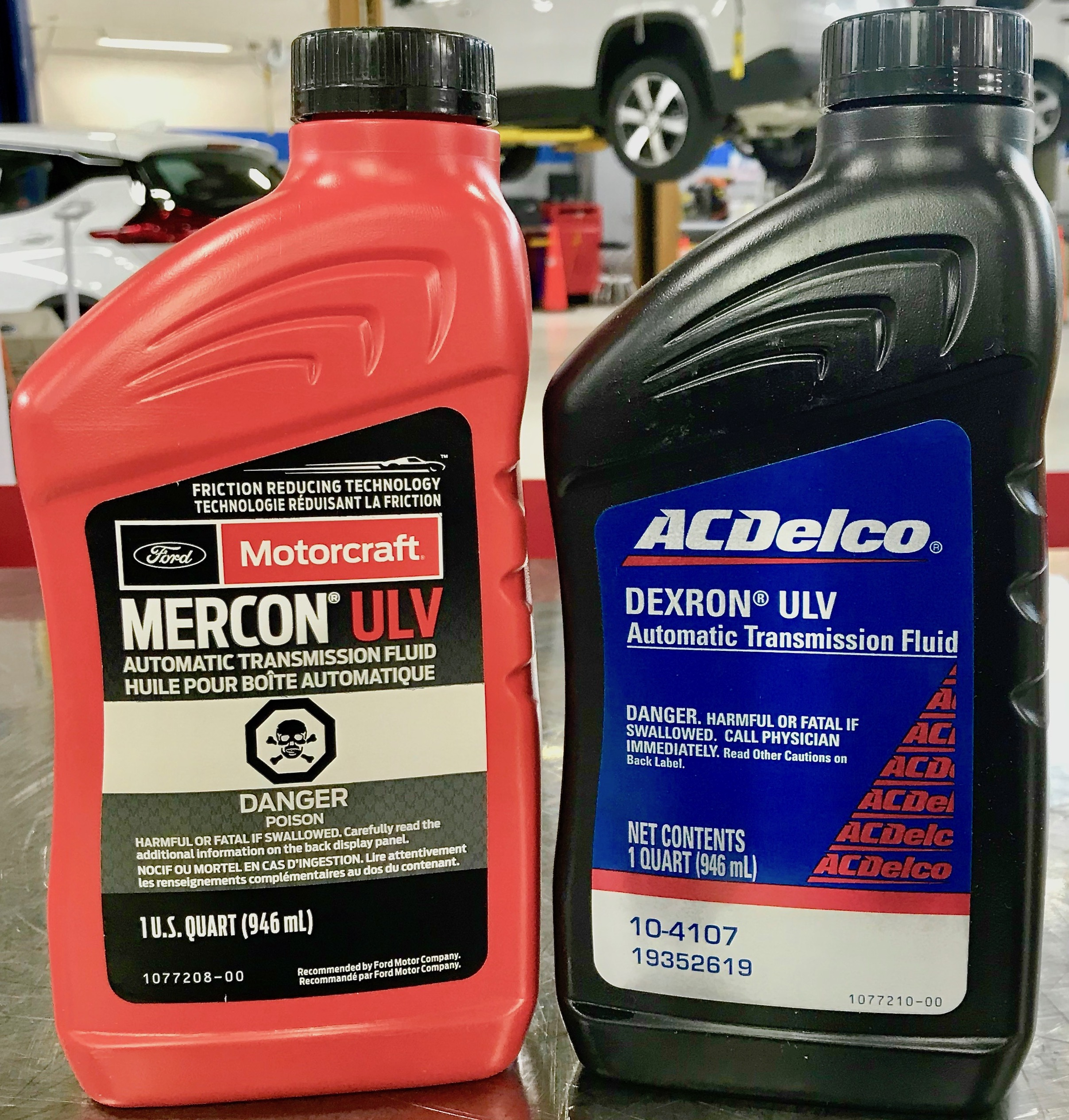 What is Gearbox Oil