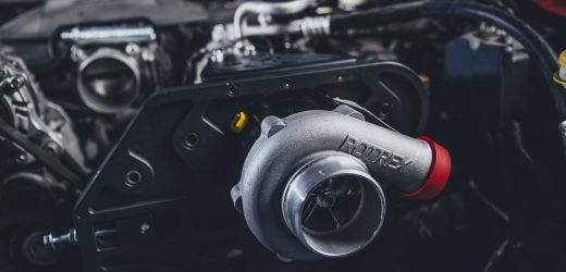 What Causes Turbocharger Seizure