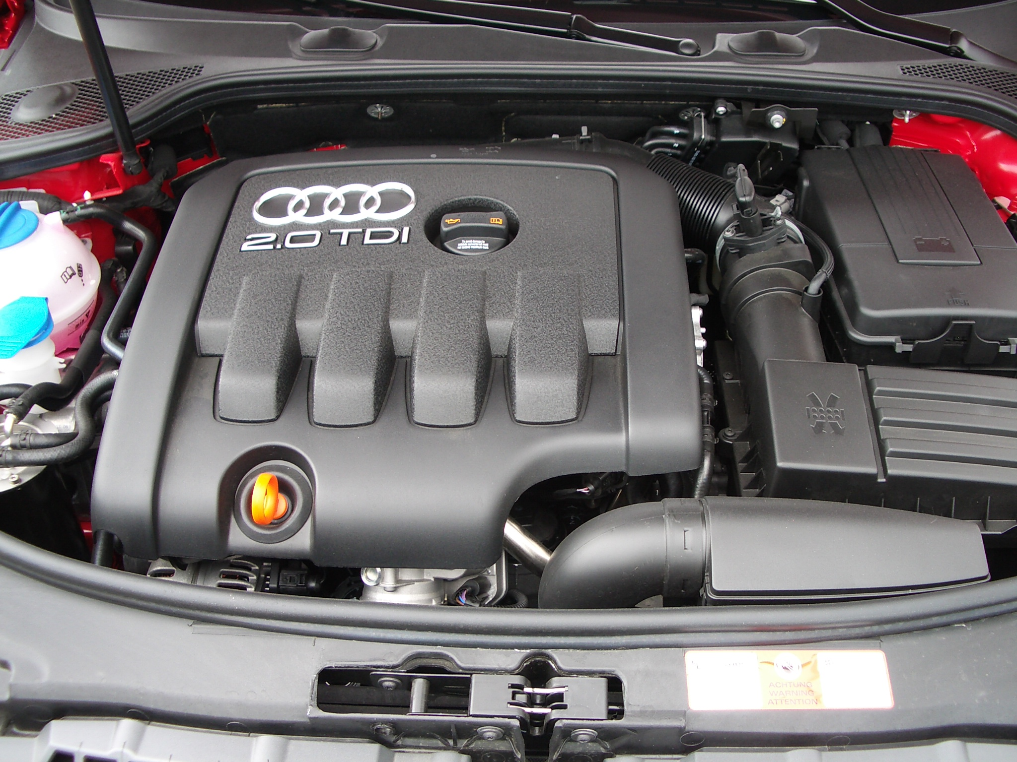 What Is the Purpose of the Engine Cover