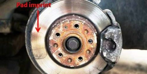 Why Do Brake Rotors Deform
