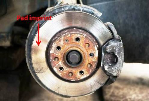 Why Do Brake Rotors Deform