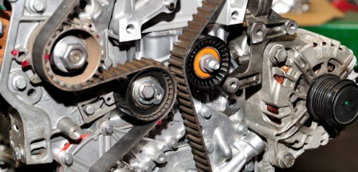 Timing Belt: What Changes Should Be Made?