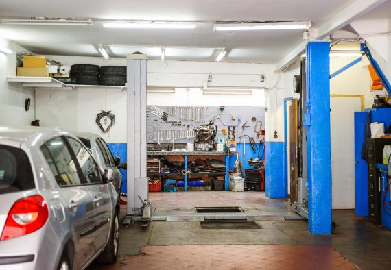 8 Ways to Recognize an Honest Garage Owner