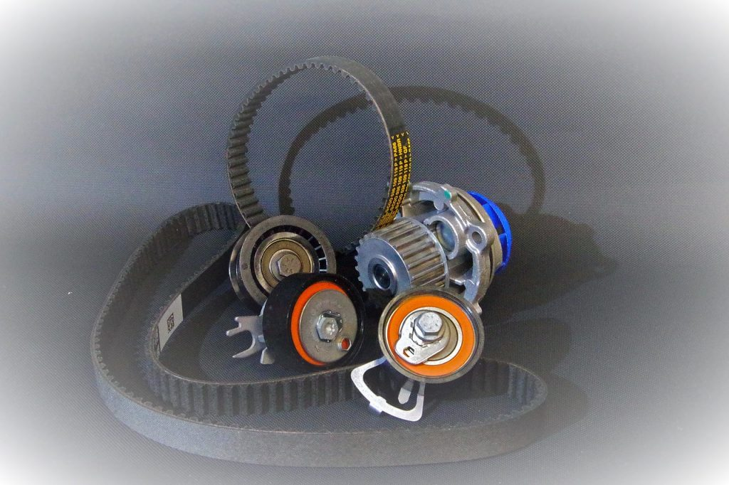 How to Anticipate Timing Belt Failure