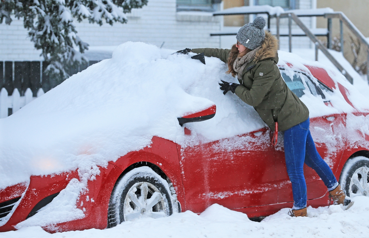 5 Tips to Help Your Car Survive This Winter