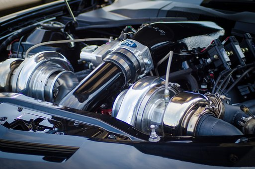 Increasing the Pressure of a Turbo (Part 1)