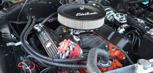 Engine Cleaner: 4 Main Points to Consider
