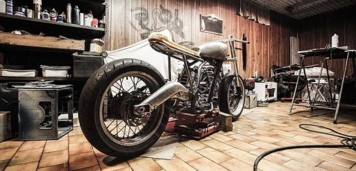 How to Maintain your Motorcycle (Part 1)