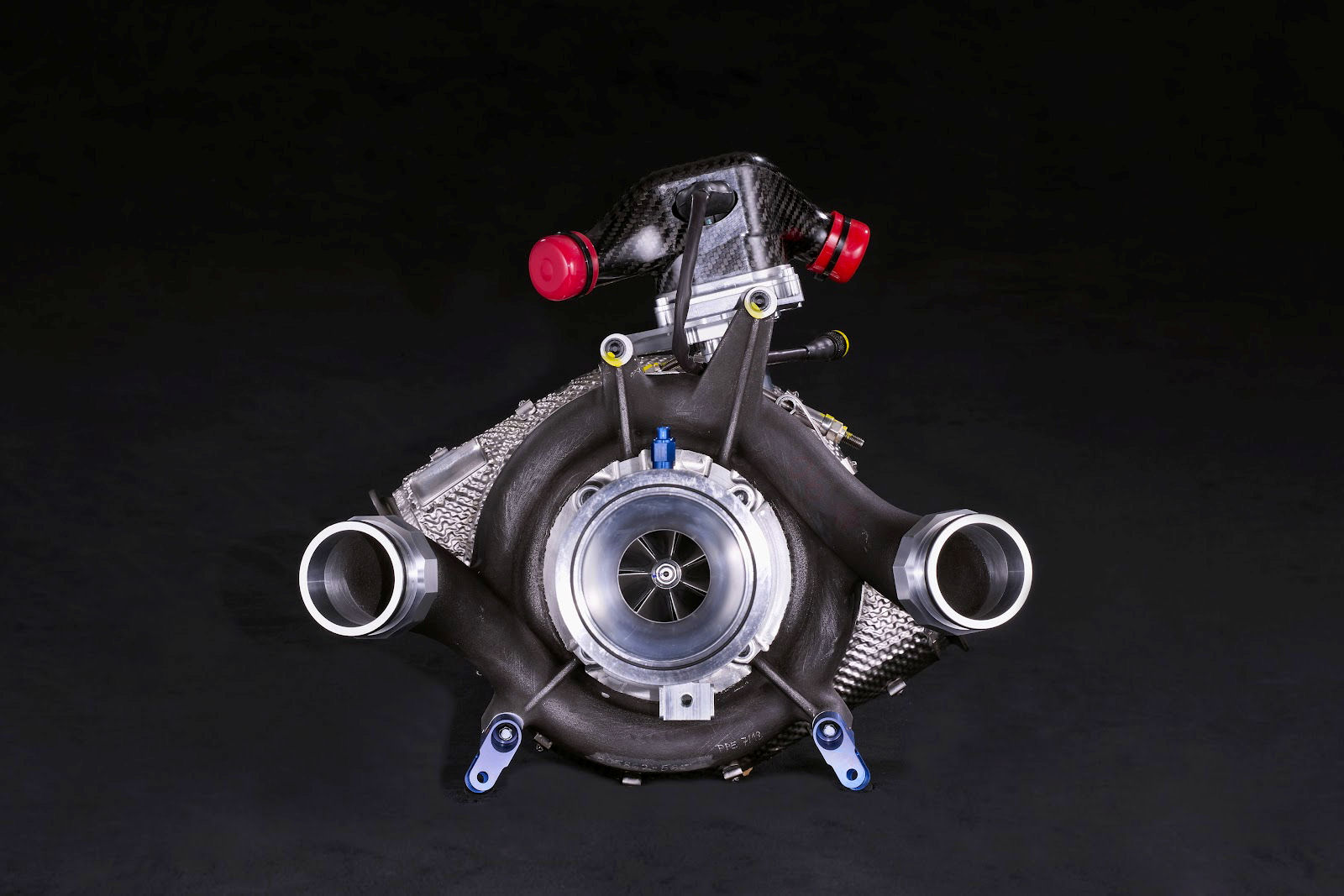 Electric Turbocharger: Engine Booster at Low Cost