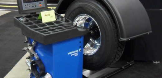 What Is a Wheel Balancer Used For?