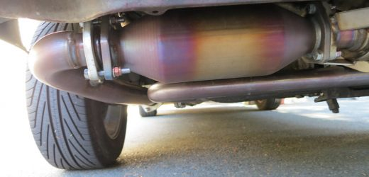 What Is the Function of the Exhaust Catalyst