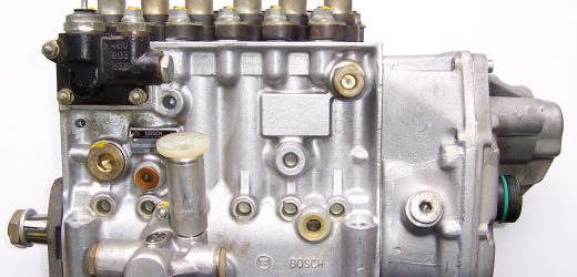 Injection Pump: Just What You Should Know