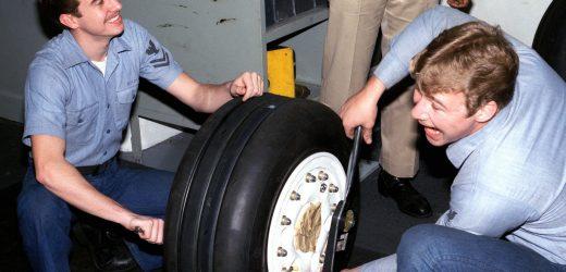 What Is Wheel Torque?