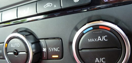 4 Easy Steps to MaintainYour CarAirConditioner