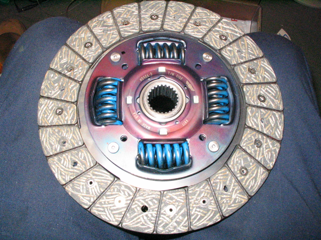 What Causes Flywheel Failures?