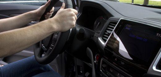Choosing Between Front or Rear-Wheel Drive