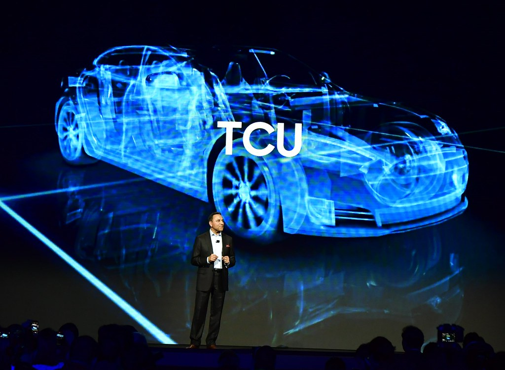 What Is the Connected Car All About?
