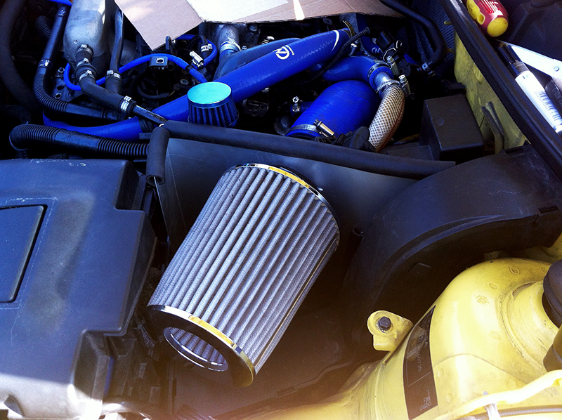 How to Change Your Car Air Filter?