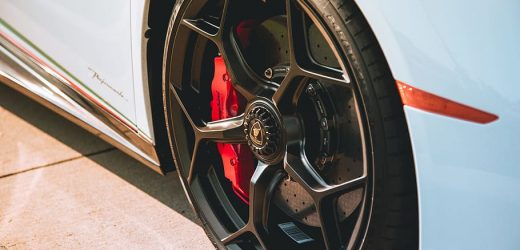 Cars and Motors Online: What Is the Service Brake?