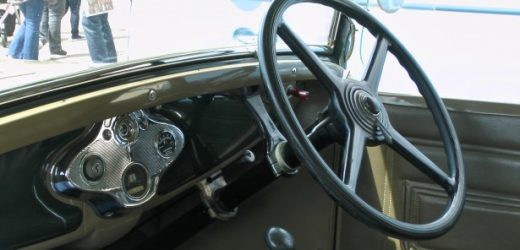 What Are the Functions of the Steering Column