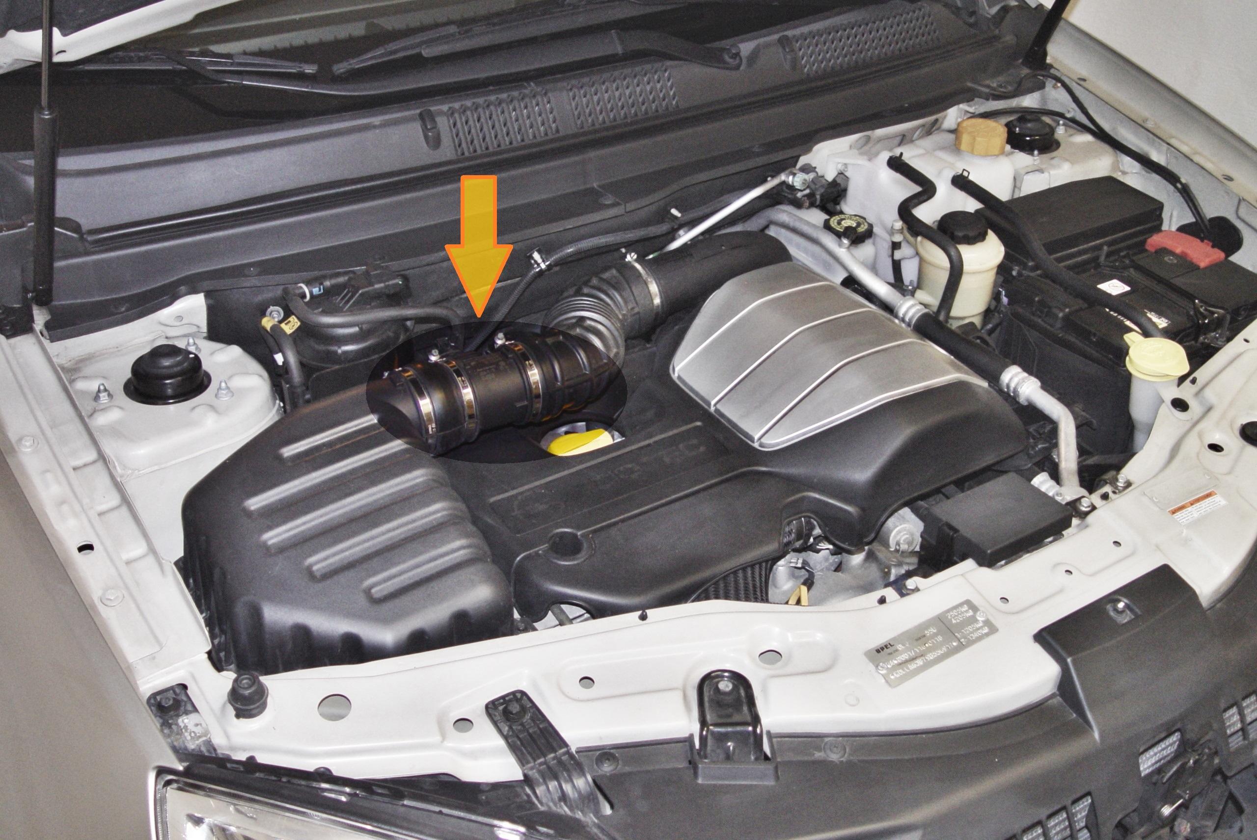 Carsandmotors | What is an Airflow meter