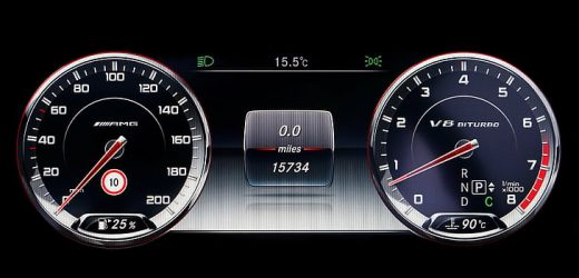 What Is the Purpose of a Car Tachometer?