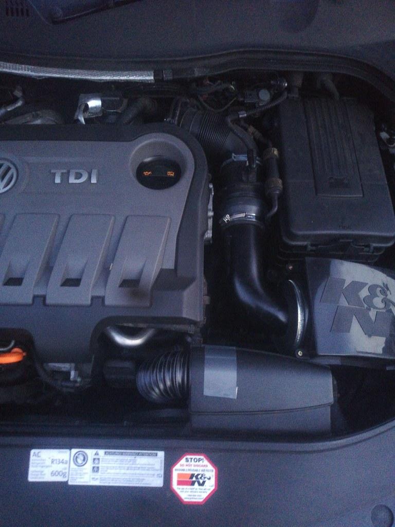 Car Intake