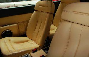 Automotive Upholstery Repair