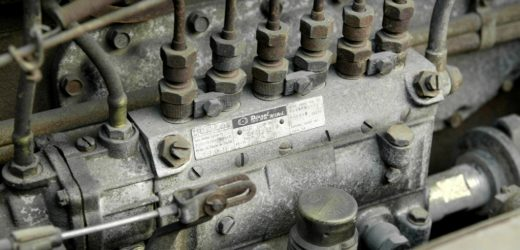 Cars and Motors | What is Mechanical Injection