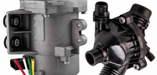 9 Essential Steps for Changing a Car Water Pump