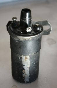 Engine Ignition Coil